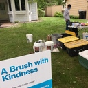 2020 Habitat for Humanity A Brush With Kindness photo album thumbnail 1